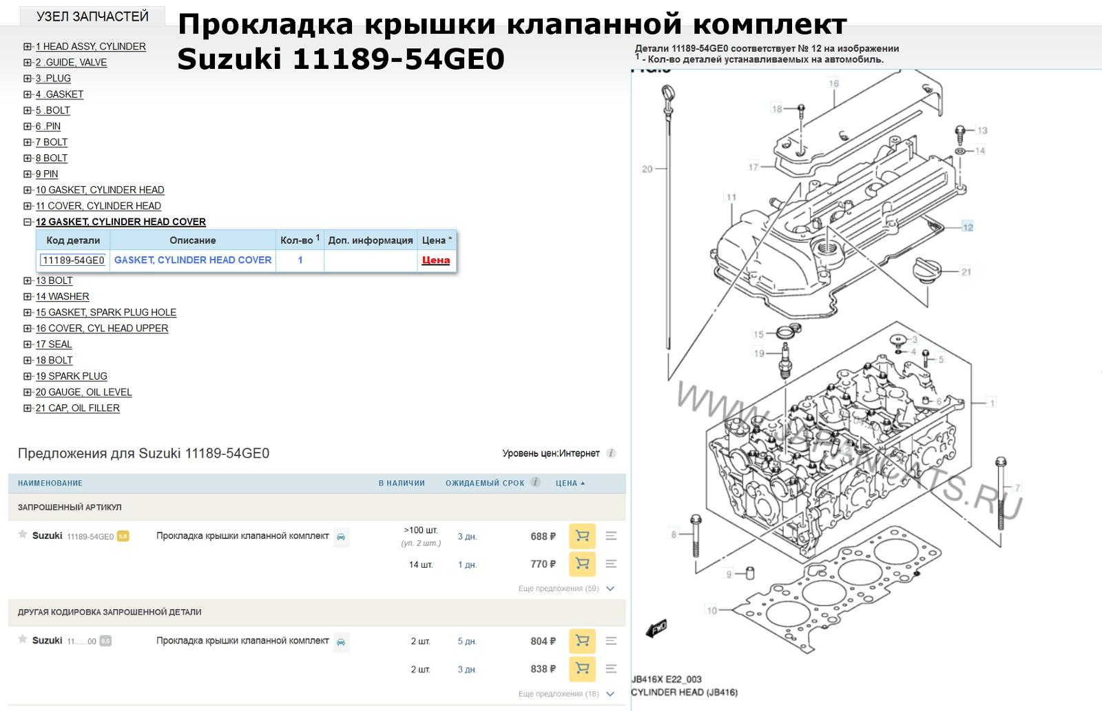 Прокладка крышки клапанной S.jpg